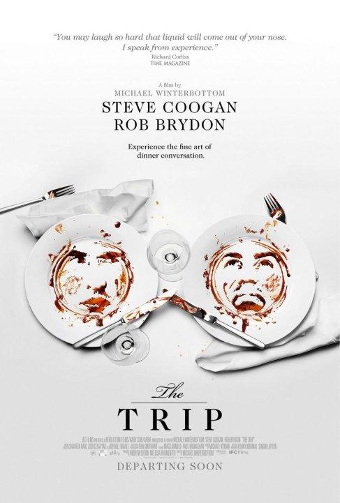 The trip, película con cultura gastronómica